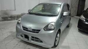 Used Daihatsu Mira ES 2013