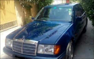 Mercedes benz e class e220 cdi 2002 for sale in rawalpindi for Mercedes benz cpo checklist