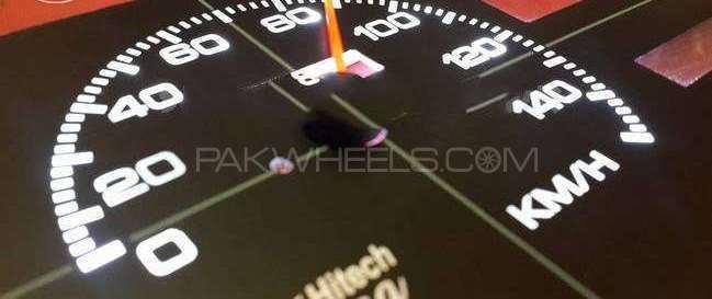 Suzuki Mehran Speed-o-meter Led Image-1