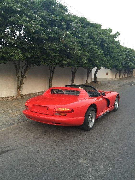dodge viper 1994 for sale in karachi