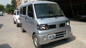 Nissan Clipper G 2011 for Sale in Islamabad