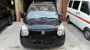 Suzuki Alto 2013 for Sale in Karachi