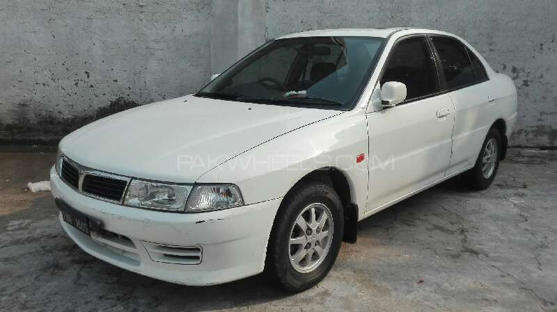 mitsubishi lancer 1999 for sale in lahore pakwheels. Black Bedroom Furniture Sets. Home Design Ideas