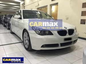 BMW 5 Series 530i 2004 for Sale in Lahore