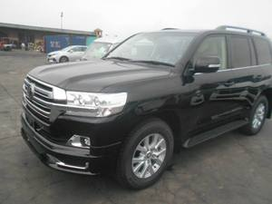 Toyota Land Cruiser AX 2016 for Sale in Karachi