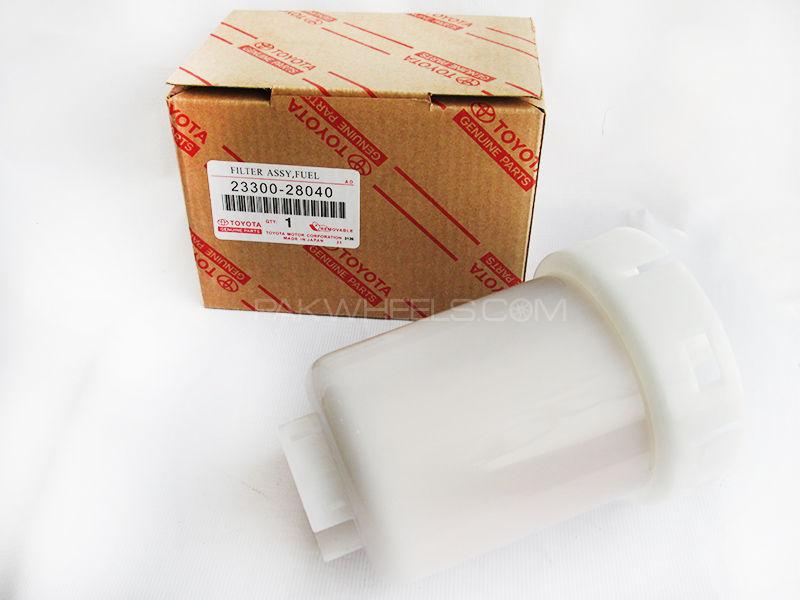Fuel Filter Toyota Premio 2001-2007 - 23300-28040 Image-1