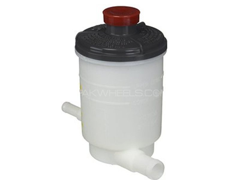 Power Steering Bottle Honda Civic 2001-2006 Image-1