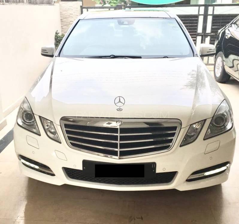 Mercedes benz e class e250 2011 for sale in lahore pakwheels for 2011 mercedes benz e class e350