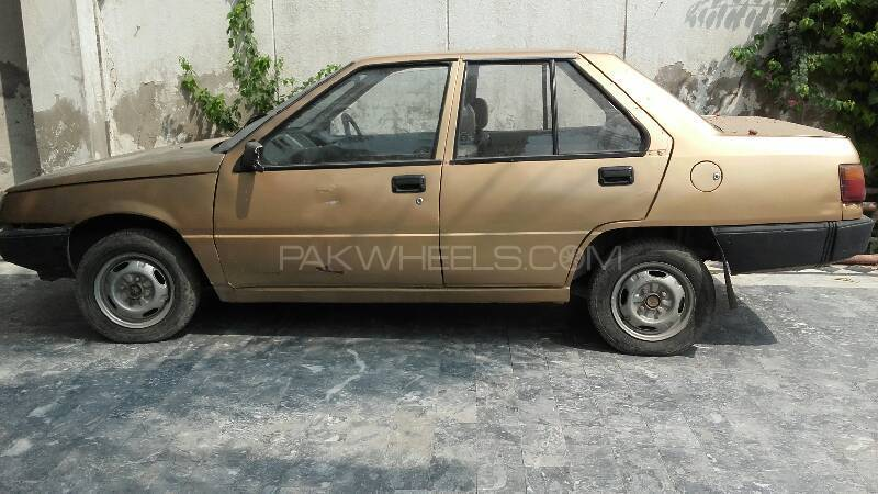mitsubishi lancer 1985 for sale in faisalabad pakwheels. Black Bedroom Furniture Sets. Home Design Ideas
