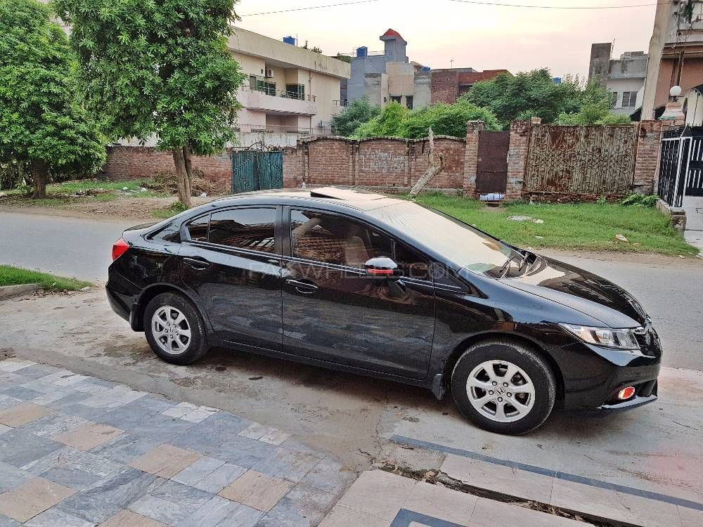 New Used Honda Civic Cars Find Honda Civic Cars For Sale   Autos Post