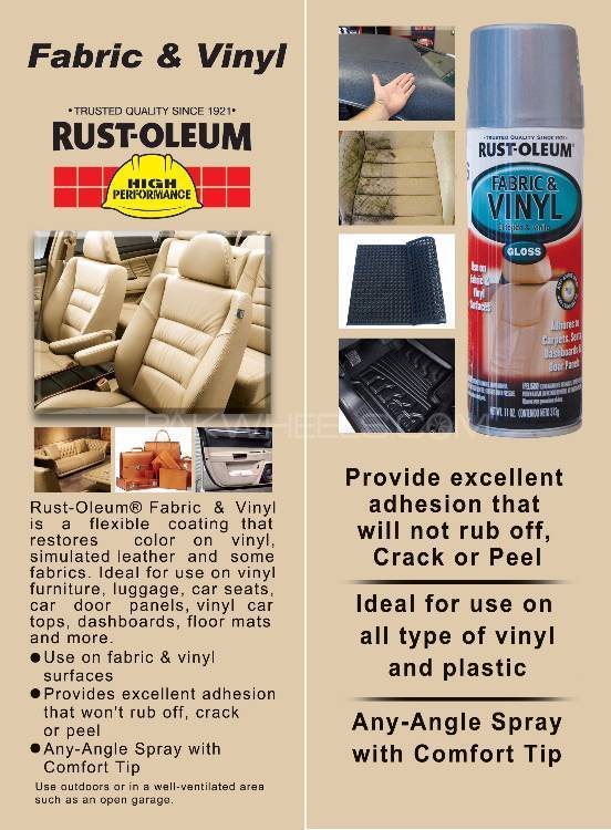 Restore Seats of Your Car  Image-1