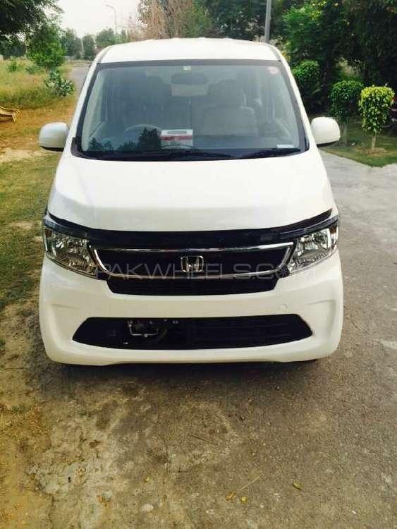 Honda N One G 2014 Image-1
