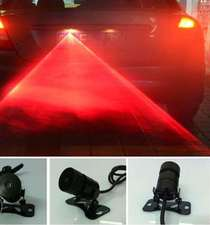 Anti Fog /Anti Collusion Laser Light (Aluminium Shell - With in Lahore