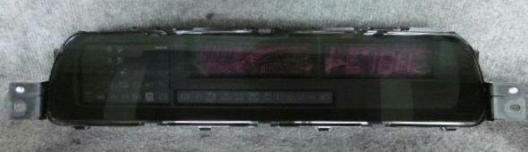 Toyota Aqua Cruise Control Speedometer  Image-1