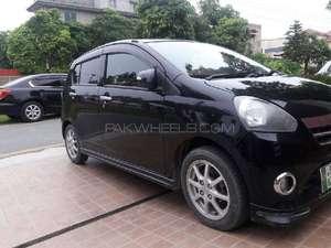 Daihatsu Mira ES 2012 for Sale in Lahore