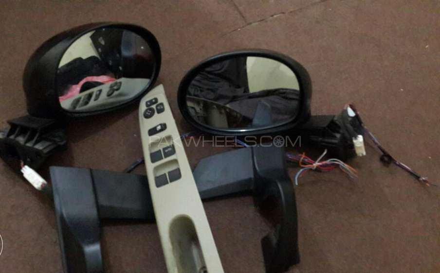 Alto eco mirror Image-1