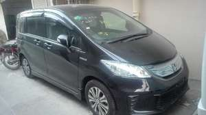 Honda Freed G 2011 for Sale in Lahore