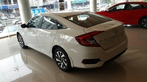 Honda Civic VTi Oriel 1.8 i-VTEC 2016 for Sale in Lahore