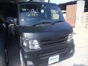 Suzuki Every Wagon PZ Turbo Special 2011 for Sale in Bhawalpur