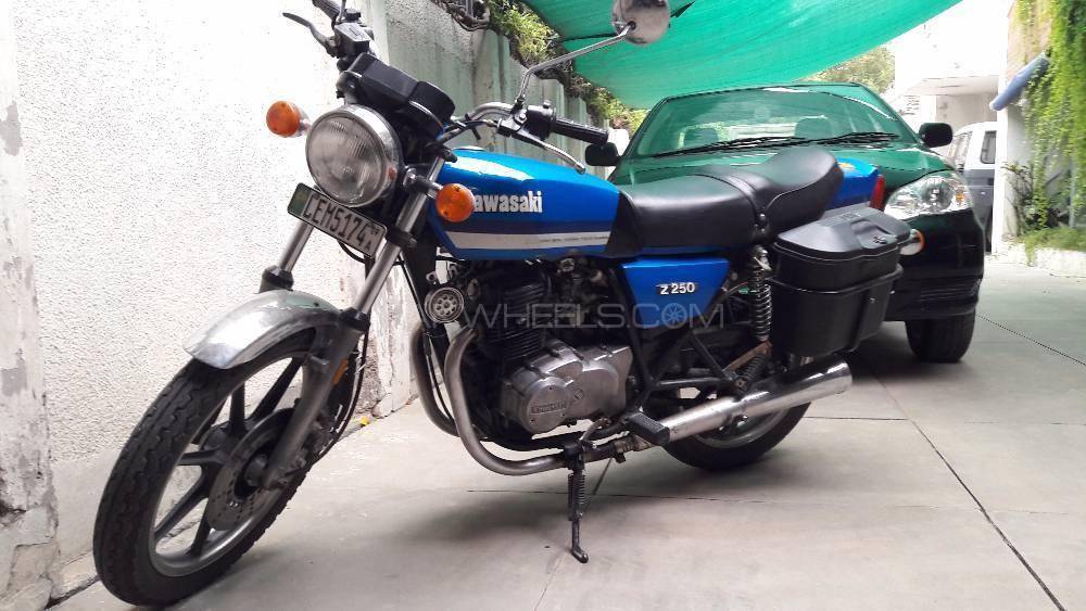 Kawasaki Other 1982 Image-1