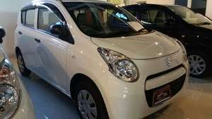 Suzuki Alto F 2014 for Sale in Islamabad