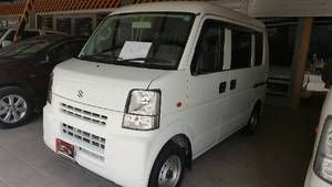 Suzuki Every PA 2012 for Sale in Islamabad