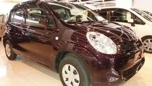 Toyota Passo X Kutsurogi 2013 for Sale in Islamabad