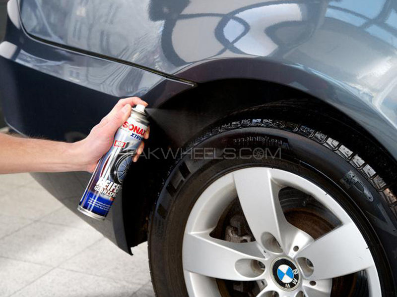 Sonax Xtreme Tyre Gloss Spray - 400ml Image-1