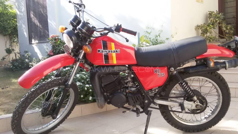 Kawasaki Other 1981 Image-1