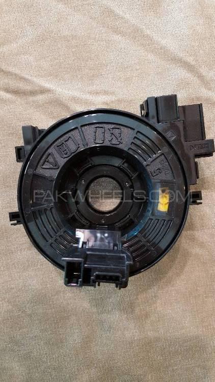 Toyota Corolla 2014-16 steering Clock Spring Image-1