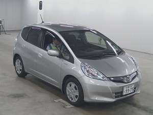 Honda Fit 13G 2012 for Sale in Karachi