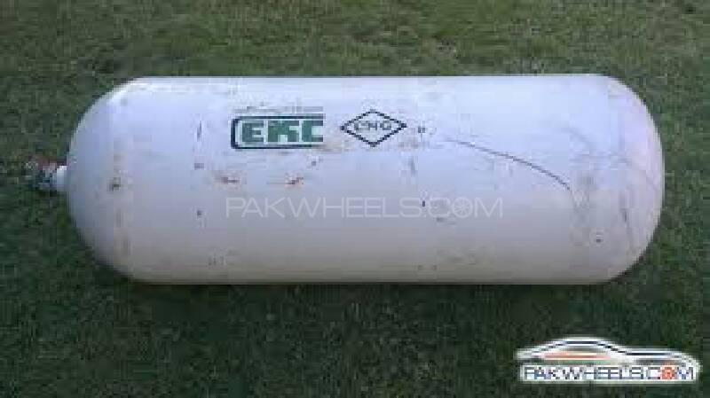 CNG Cylinder 50 Image-1