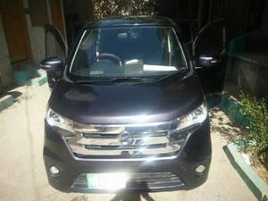 Nissan Dayz Highway Star 2014 for Sale in Faisalabad