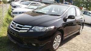 Honda City Aspire 1.3 i-VTEC 2016 for Sale in Islamabad