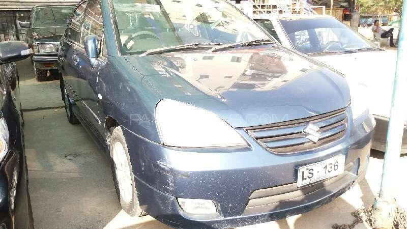 Suzuki Liana LXi 2005 Image-1