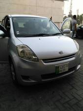 Daihatsu Boon 1.0 CL 2007 for Sale in Lahore