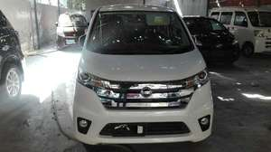 Nissan Dayz Highway Star 2013 for Sale in Lahore