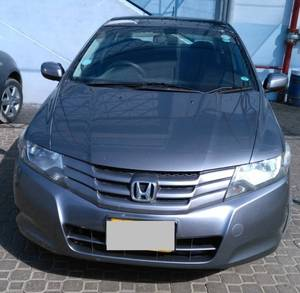 Honda City i-VTEC 2009 for Sale in Karachi