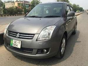 Suzuki Swift DLX 1.3 2010 for Sale in Lahore