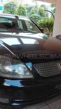 Toyota Mark II Grande 2.0 2003 for Sale in Lahore
