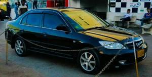 Honda Civic VTi Oriel UG Prosmatec 1.6 2005 for Sale in Karachi