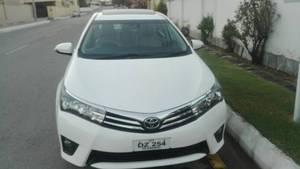 Toyota Corolla Altis Grande CVT-i 1.8 2015 for Sale in Islamabad