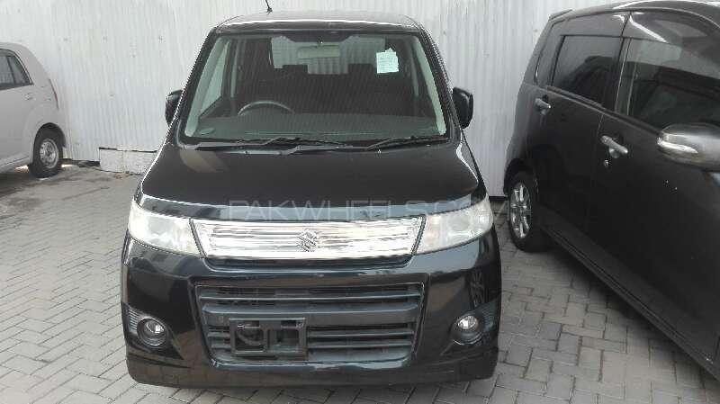 Suzuki Wagon R Stingray 2010 Image-1