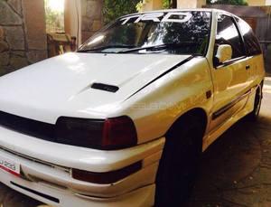 Daihatsu Charade GT-ti 1988 for Sale in Islamabad