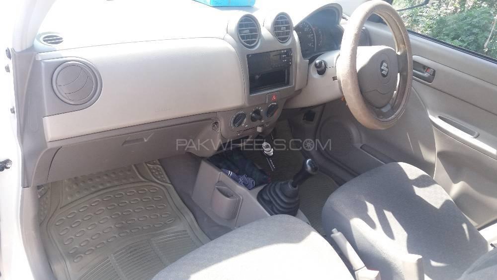 Suzuki Alto Eco 2006 Image-1