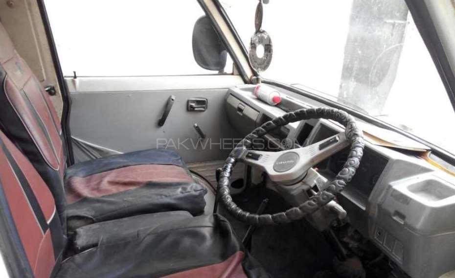 Suzuki Bolan VX 1993 Image-1
