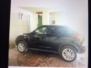 Nissan Juke 15RX Premium Personalize Package 2011 for Sale in Islamabad