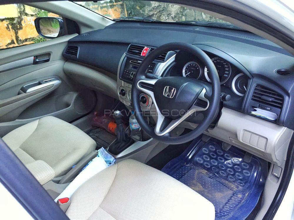 Honda City i-VTEC 2016 Image-1