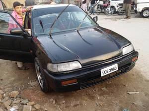 Honda Civic 1990 for Sale in Rawalpindi