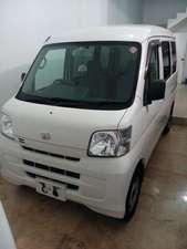 Daihatsu Hijet Basegrade 2011 for Sale in Sialkot